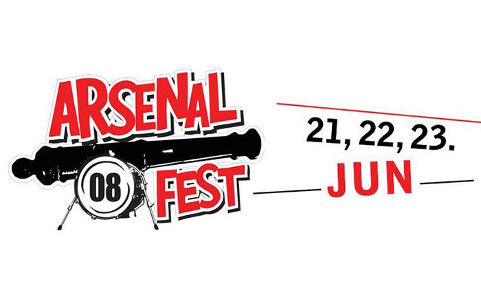 Arsenal fest 08