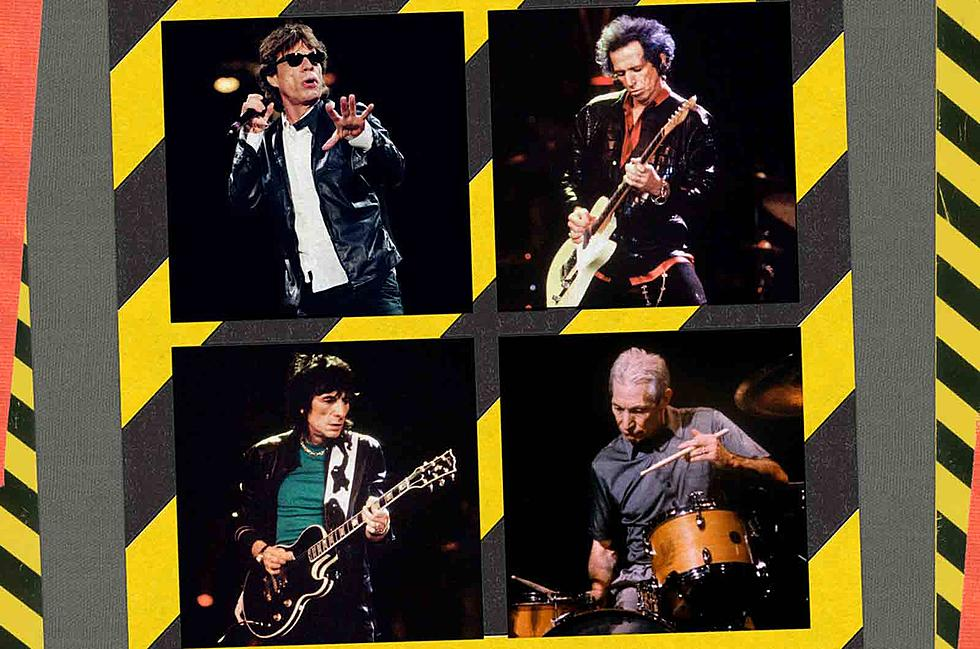 The Rolling Stones/Photo: printscreen