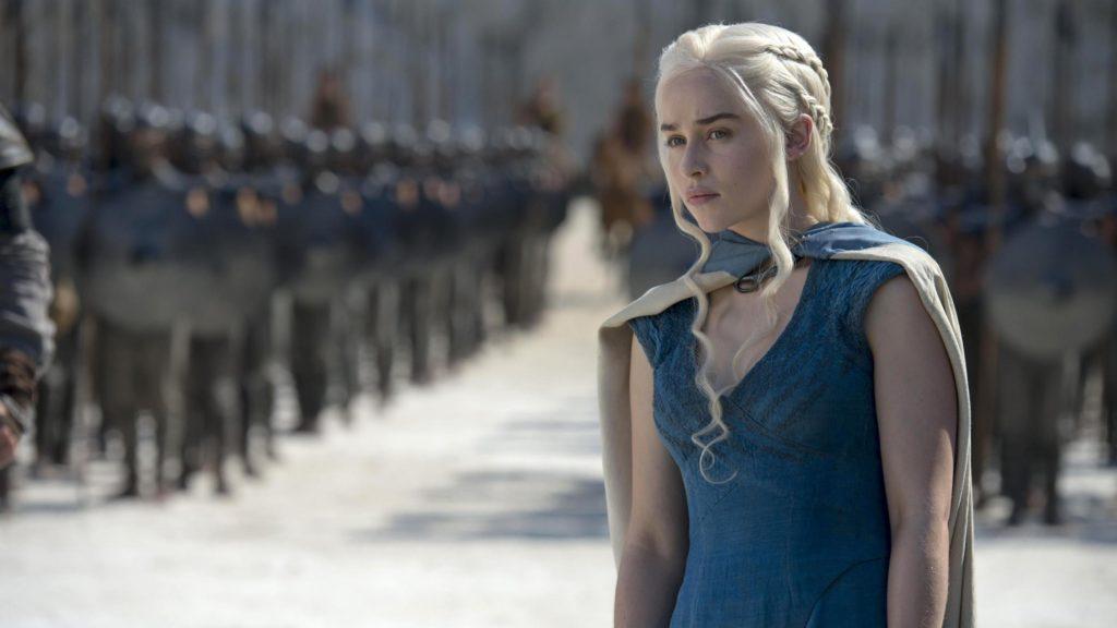 Emilija Klark/Photo: Promo Game of Thrones
