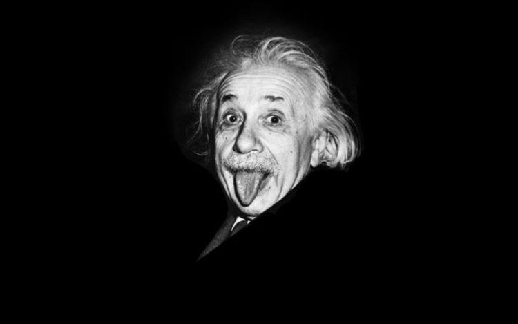 Albert Ajnštajn/Photo: Arthur Sasse