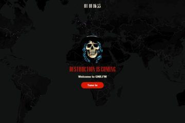 Guns N' Roses/screenshot