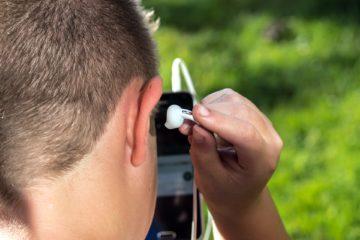 Slušanje muzike/Photo: Pixabay