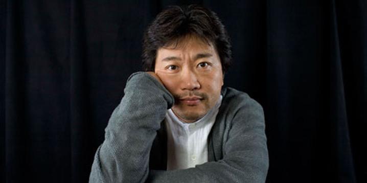 Hirokazu Kore-eda/Photo: Promo