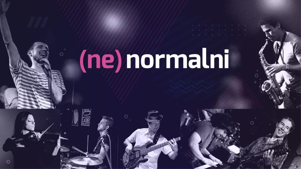 (ne)normalni/ Photo: Promo