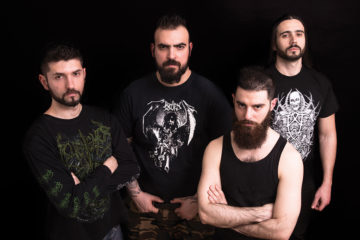Hour of Penance/ Photo> Promo