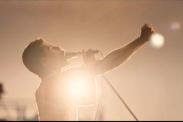 Bohemian Rhapsody/Photo: FB printscreen