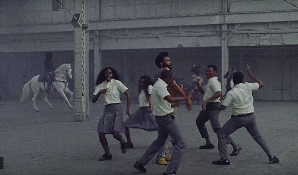 Childish Gambino /Photo: YouTube printscreen