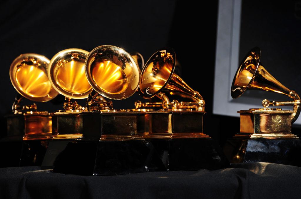 Grammy Awards/Photo: Promo