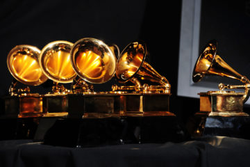 Grammy Awards/Photo: Promo