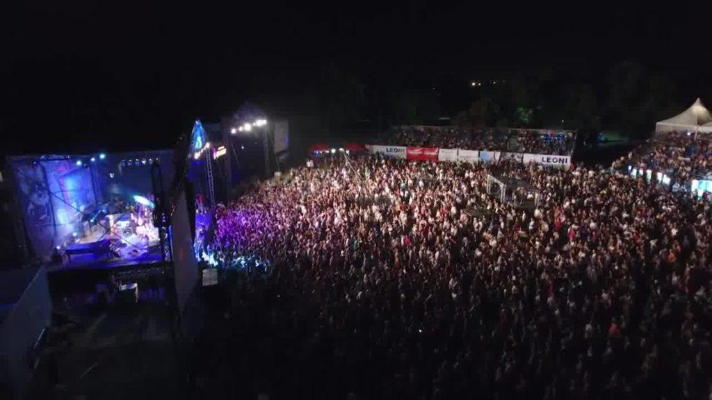 Nišville Jazz Festival/Photo: facebook