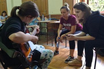 Rok kamp za devojčice/Photo: promo