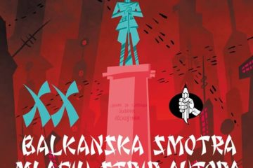 Balkanska smotra mladih strip autora/Ilustracija> facebook