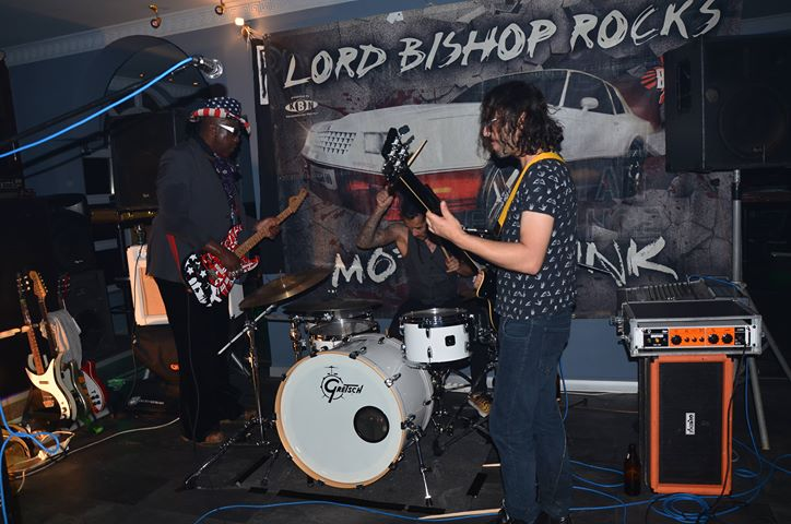 Lord Bishop Rocks/ Photo: Promo