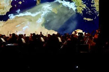 Beogradska filharmonija, Ušće/Photo: facebook