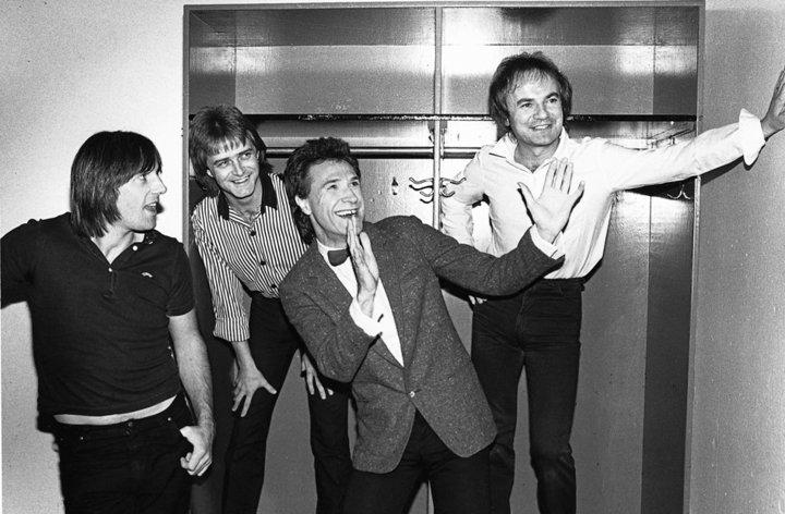 The Kinks/Photo; facebook@TheKinksOfficial