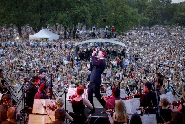 Beogradska filharmonija/Photo: Promo