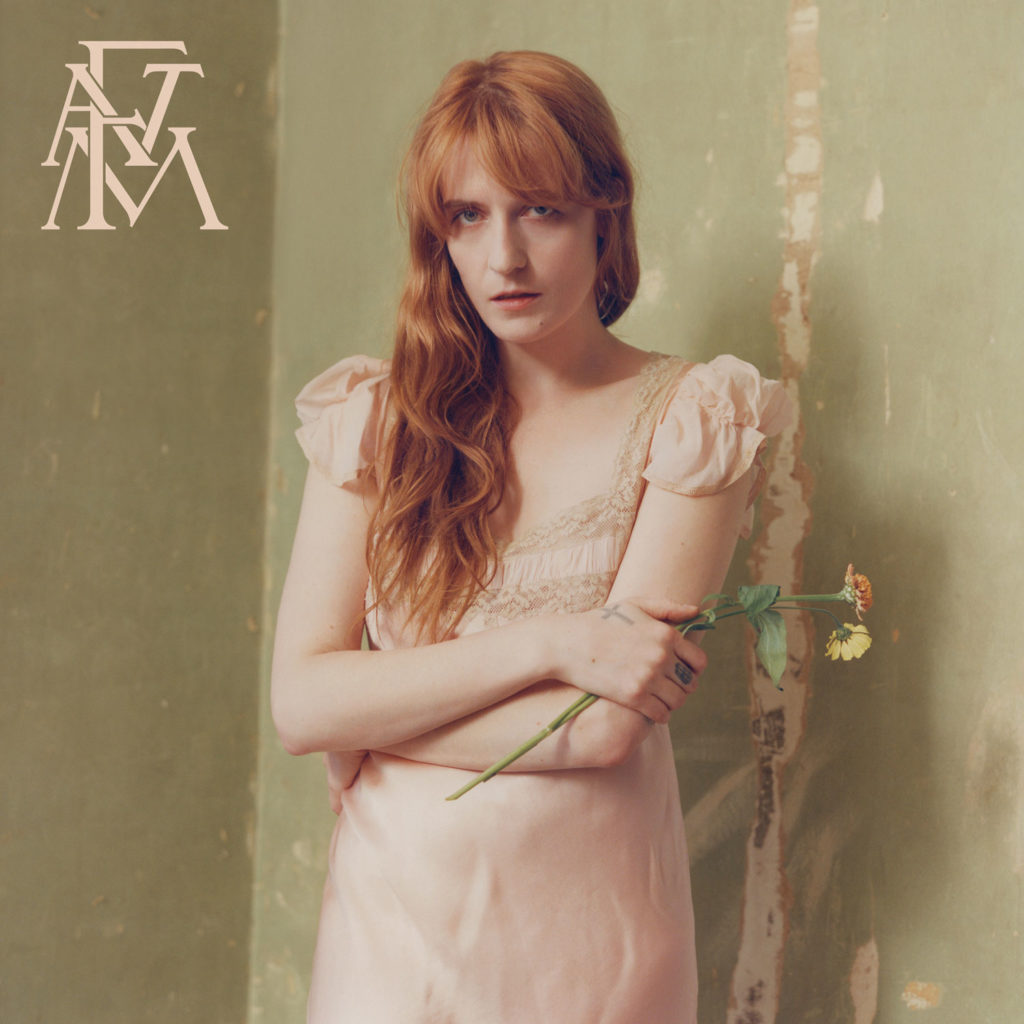 Florence + the Machine/Photo: Promo