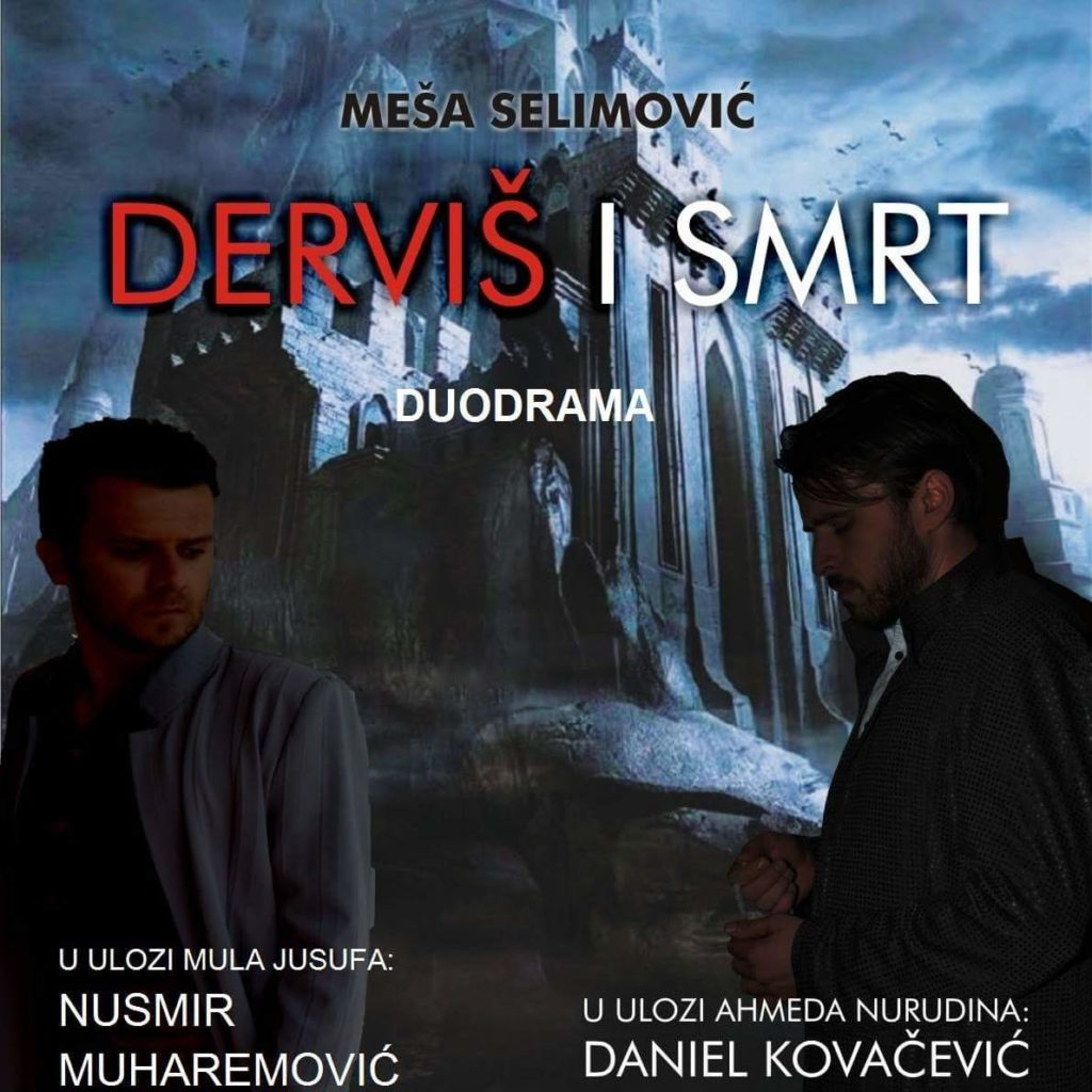 Derviš i smrt/ Photo: Promo