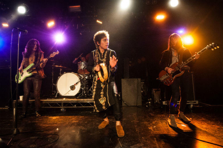 Greta Van Fleet/Photo: facebook@gretavanfleet
