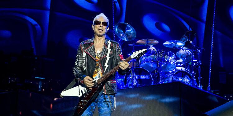 Scorpions/ Photo: AleX