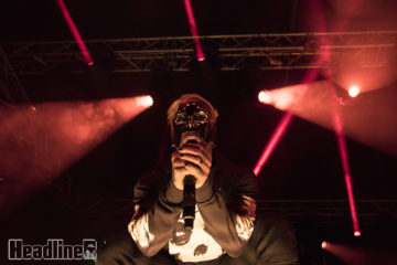 Hollywood Undead/Photo: AleX