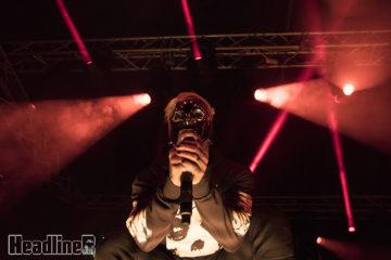 Hollywood Undead/Photo: AleX