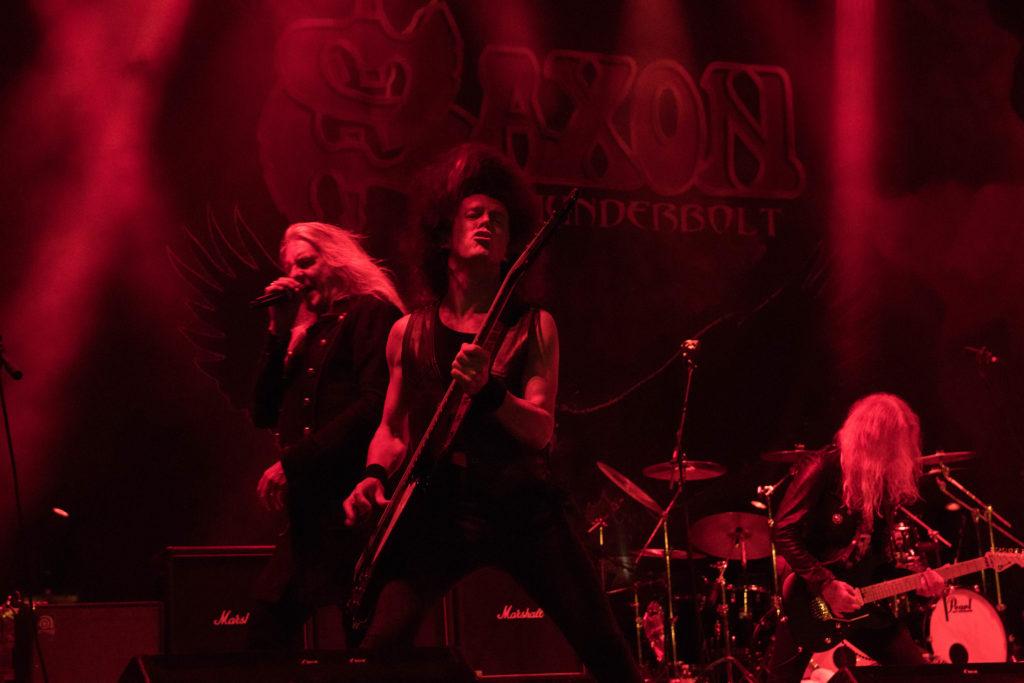 Saxon/Photo: AleX