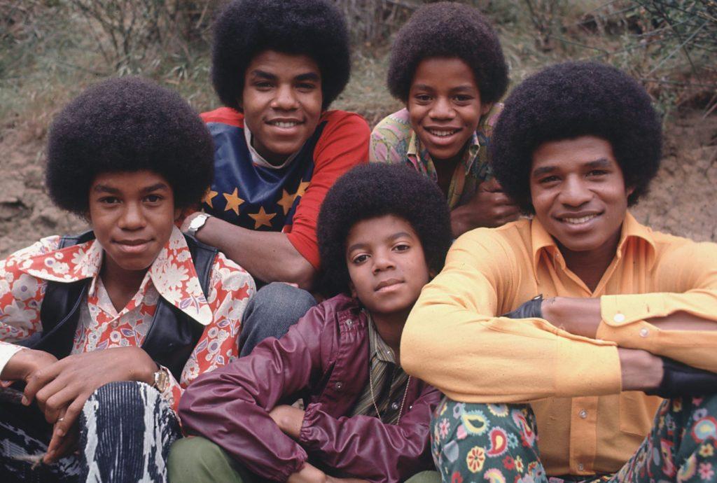Jackson 5/Photo: Promo