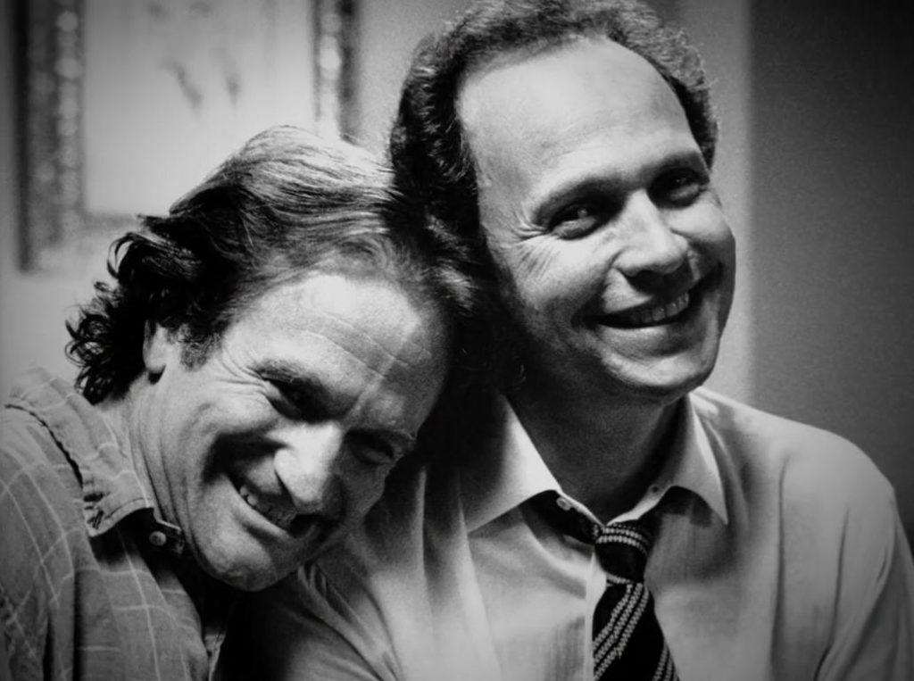 Robin Vilijams i Bili Kristal/ Photo: imdb.com