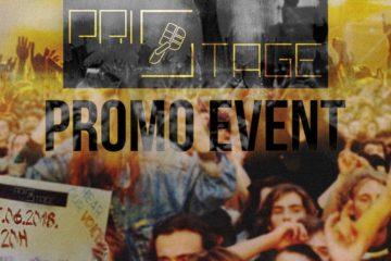 Pris Stage/Promo