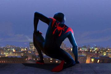 Spider-Man: Into the Spider Verse/Photo: Promo