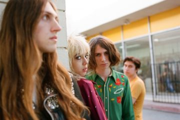 Autumn de Wilde/Starcrawler promo