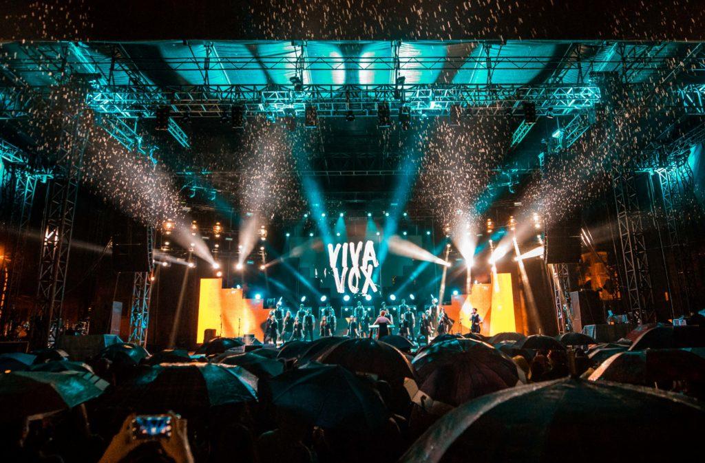 Viva Vox/ Photo: Marko Obradović Edge