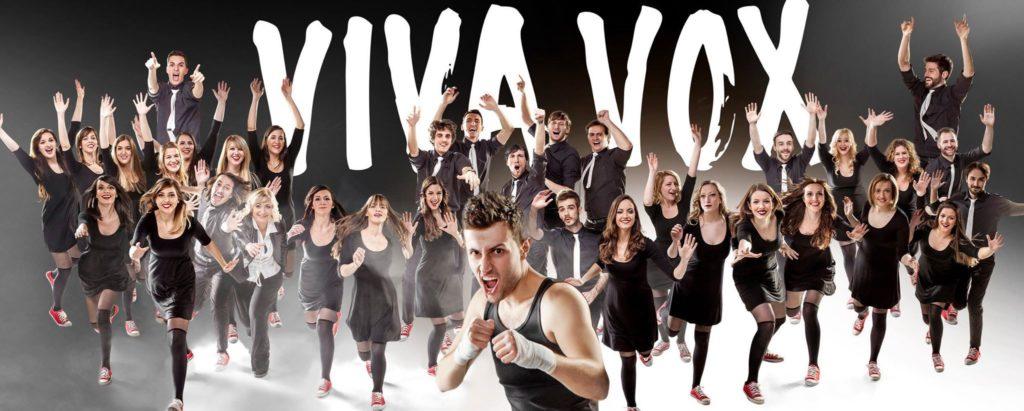 Viva Vox& Photo> Promo