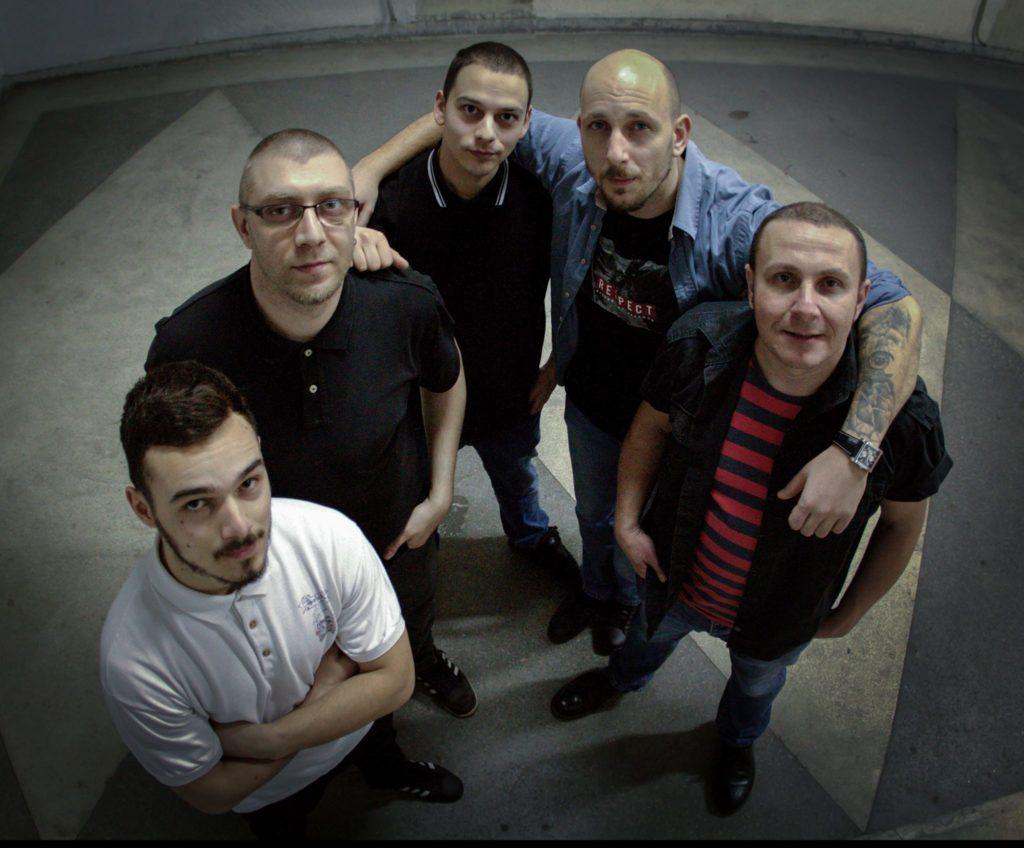 Žuta Minuta/ Photo: Promo