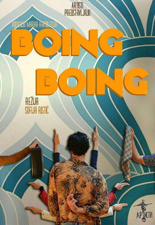 Boing Boing/ Photo: Promo