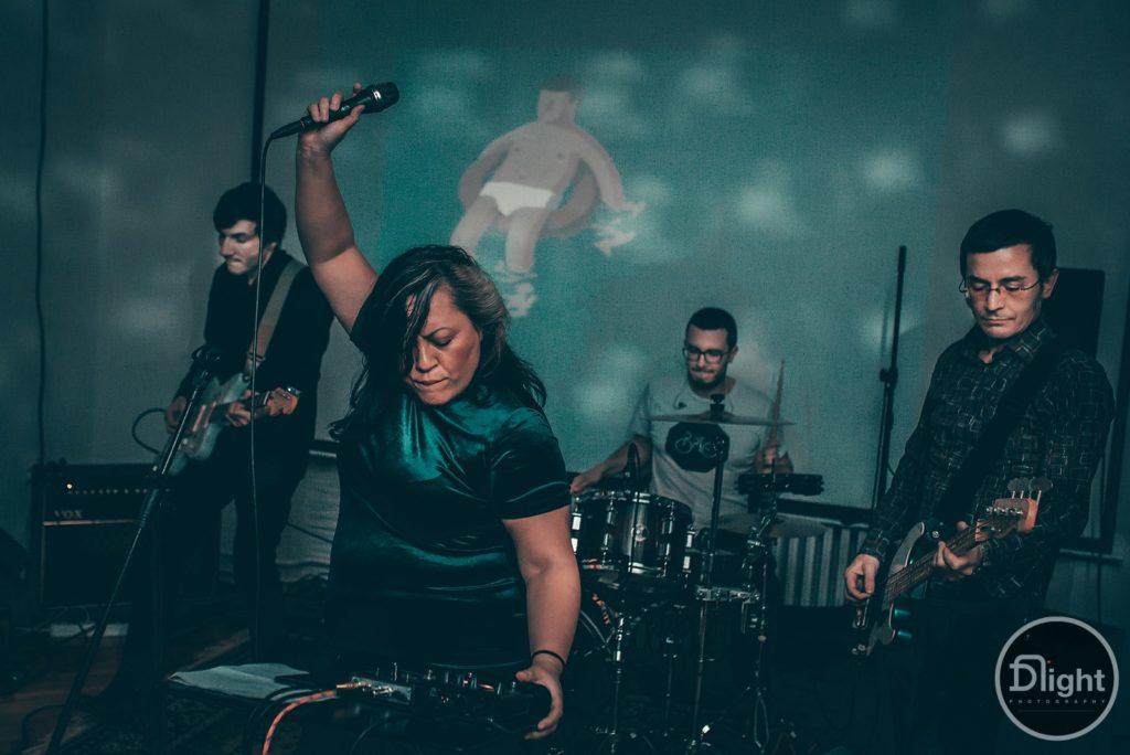 Halftones/ Photo: Facebook /Halftones (Dušan Pujić)