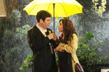 How I Met Your Mother/Photo: Promo