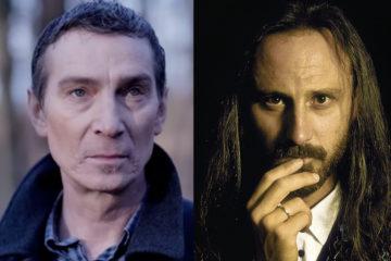 Massimo Savić, Johnny Štulić