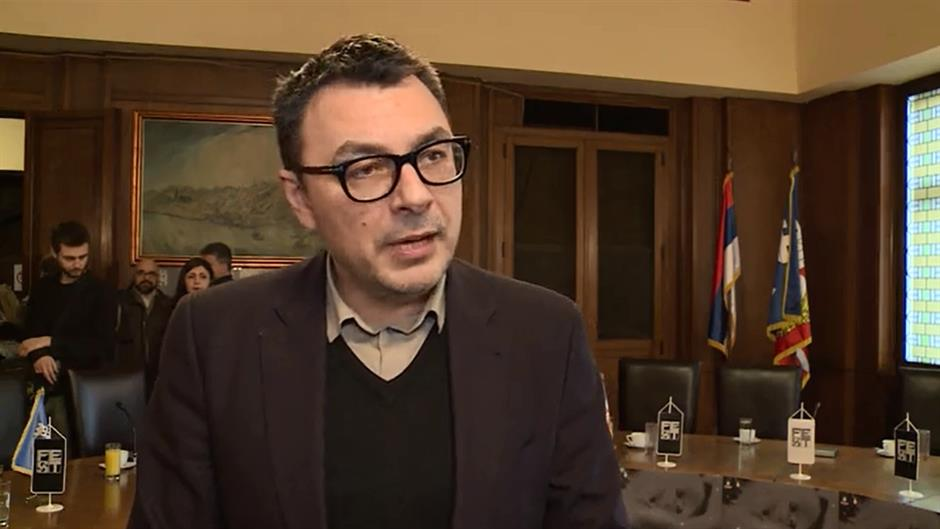 Jugoslav Pantelić/Photo: YouTube printscreen