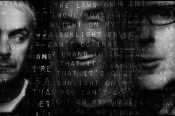 Iggy Pop i Underworld/Photo: YouTube printscreen
