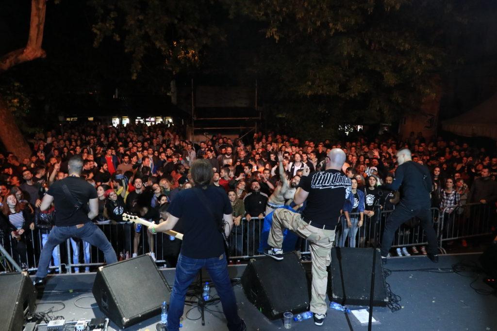 Mortal Kombat/ Photo: Zoran Lazarević Laki