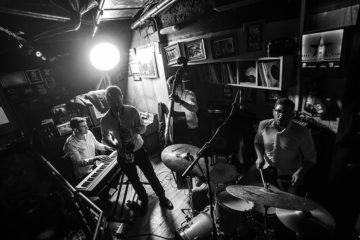 Qzama Quartet/ Photo: Promo