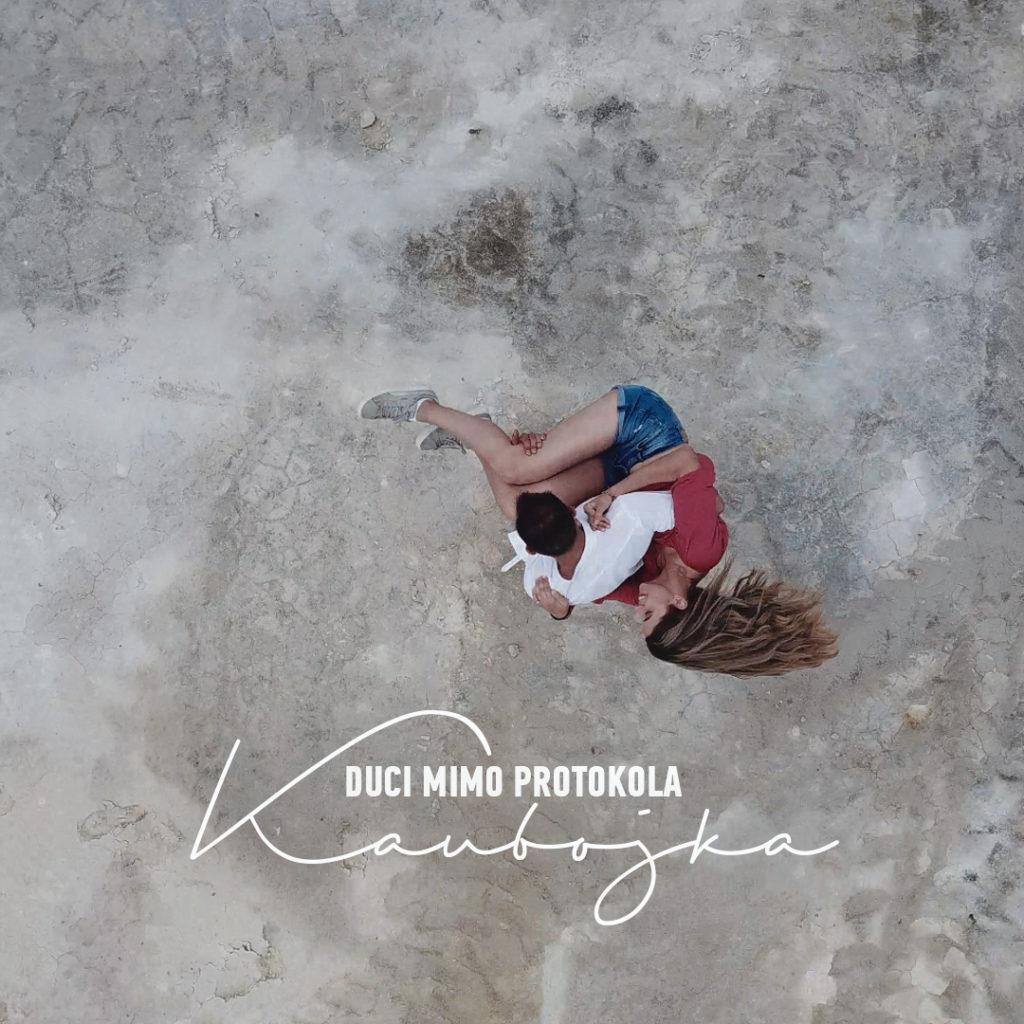 Duci Mimo Protokola, Kaubojka/Photo: Promo