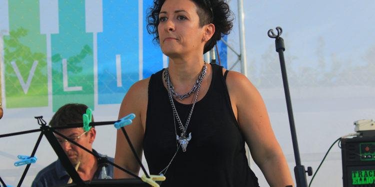 Nataša Guberinić/ Photo: Andreja Ignjatović