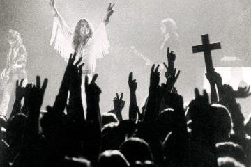 Black Sabbath/Photo: facebook@blacksabbath