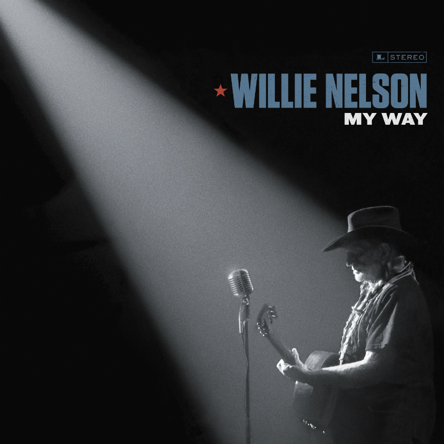 Vili Nelson/Photo: facebook@WillieNelson