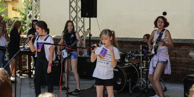 Rok kamp za devojčice/ Photo: Promo