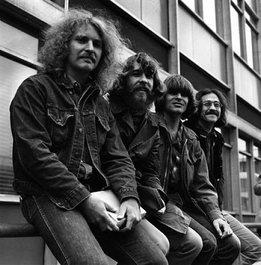Creedence Clearwater Revival /Photo: Promo