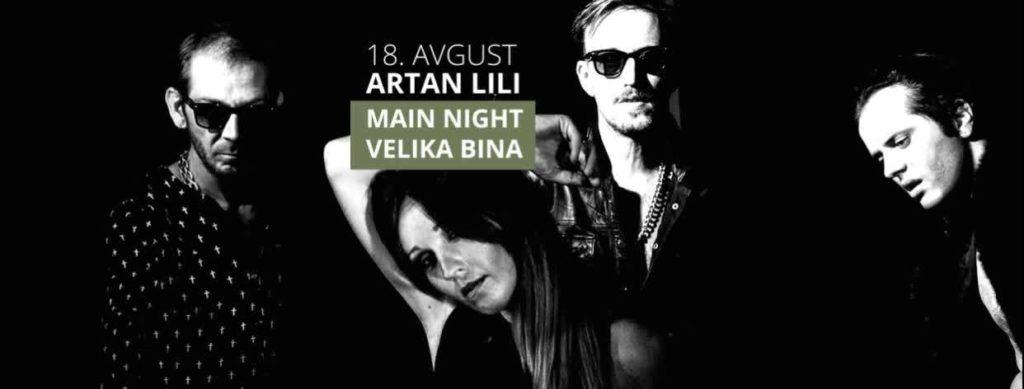 Artan Lili/ Photo: Promo